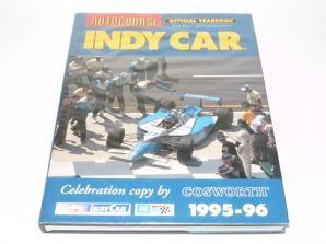 AUTOCOURSE INDY CAR 1995-96 (Cosworth Edition)
